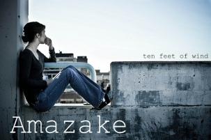 Ten Feet of Wind