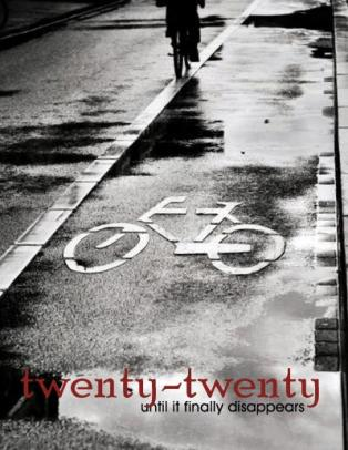 twenty twenty until it disappears