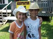 camp girls